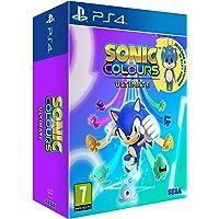 Sonic Colours Ultimate - [Esclusiva Amazon.It] - PlayStation 4
