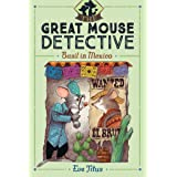 Basil in Mexico (Volume 3) (The Great Mouse Detective)