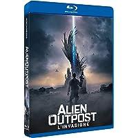 Alien Outpost – L'Invasione (BD)