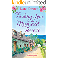Finding Love at Mermaid Terrace: an utterly heartwarming, feel good spring romance