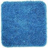 WohnDirect Alfombrilla de baño – Alfombra baño – Antideslizante – Alfombra para el Cuarto de baño – Lavable – Alfombrilla par