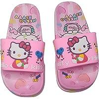 Shankar Enterprises Kitty Slipper for Girls (for 4-8 Years Old)