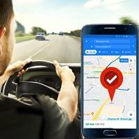 Voice Navigation, Live Driving Maps