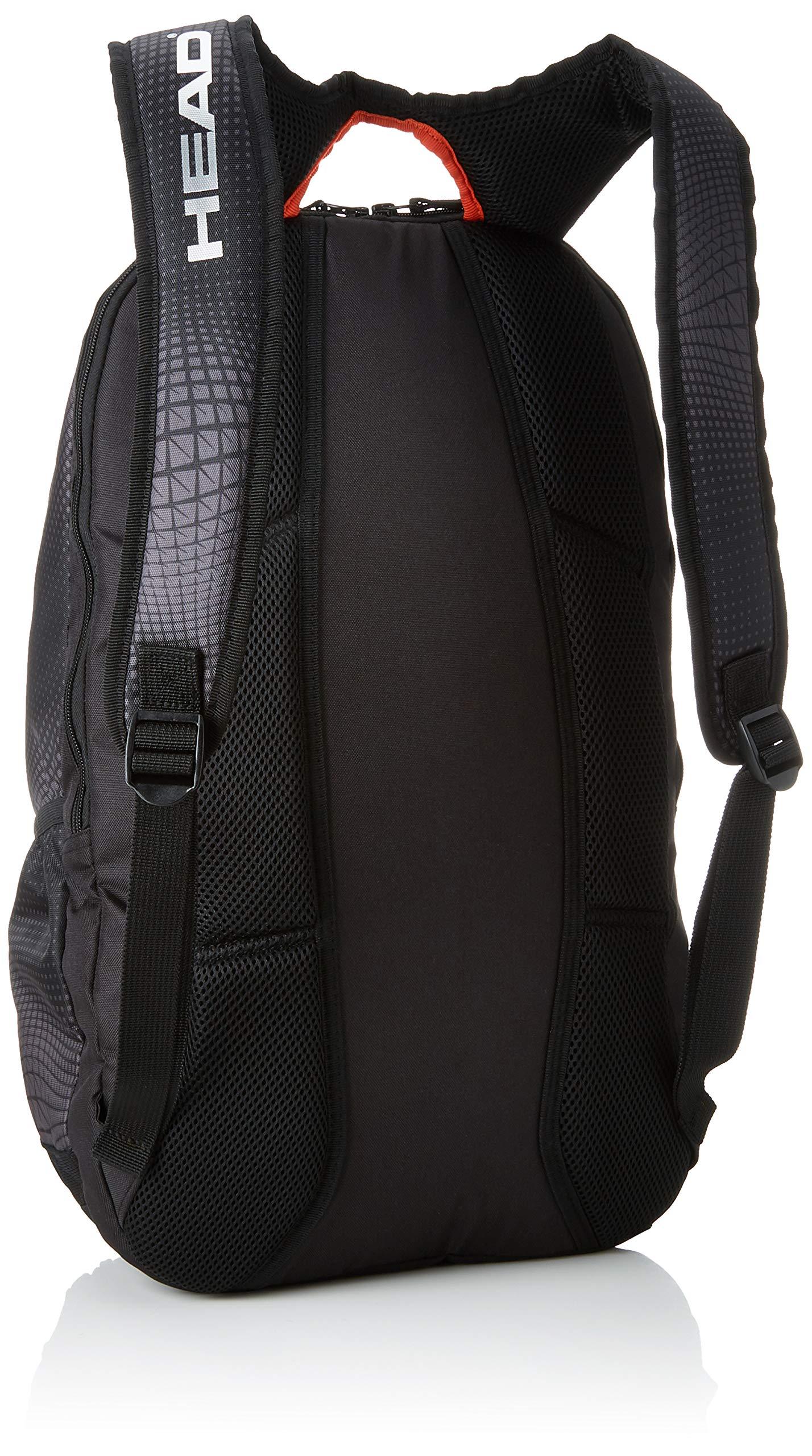 Head Tour Team Backpack, Borsa per Racchetta Unisex Adulto 2 spesavip