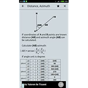 Surveying Calculator: Amazon co uk: Appstore for Android