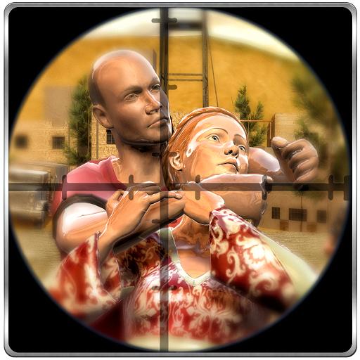 Elite Sniper Assassin Regeln des Überlebens in Sniper Shooter Arena: Schießen, um Terrorangriff in Battle Simulator Adventure 3D-Spiel 2018 zu töten Schwarz-mobile-skin