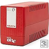 Salicru SPS 1100 One – Sistema de alimentación ininterrumpida (sai/ups) de 1100 va Line-Interactive.