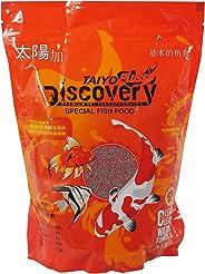 Taiyo Pluss Discovery Fish Food, 1 Kg Bag 1.2mm
