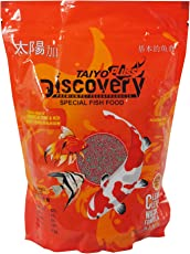 Taiyo Pluss Discovery Special Fish Food, 1 kg