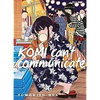 Komi can't communicate (Vol. 3)
