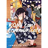 Komi can't communicate (Vol. 3)