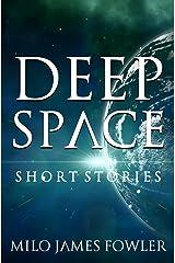 Deep Space Kindle Edition