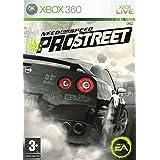 Need for Speed: ProStreet (Xbox 360) [Edizione: Regno Unito]