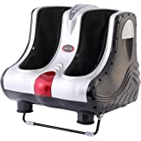 RoboTouch Reflexo Leg, Foot and Calf Massager for Pain Relief and Relaxation