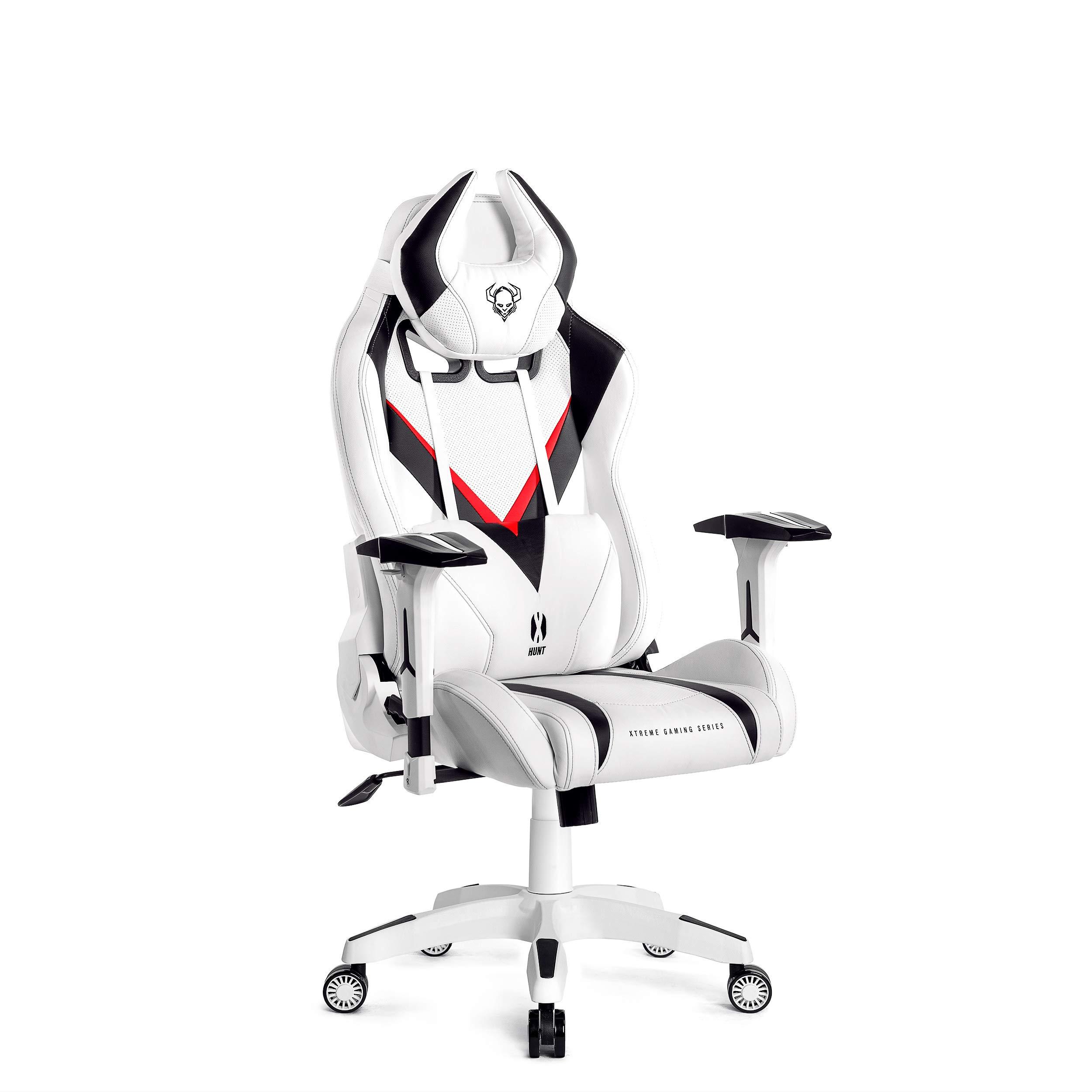 Diablo X-Hunt Silla Gaming Silla de Oficina diseño ergonomico ...
