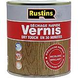 Quick Dry Varnish - Glanzend Helder - 250ml