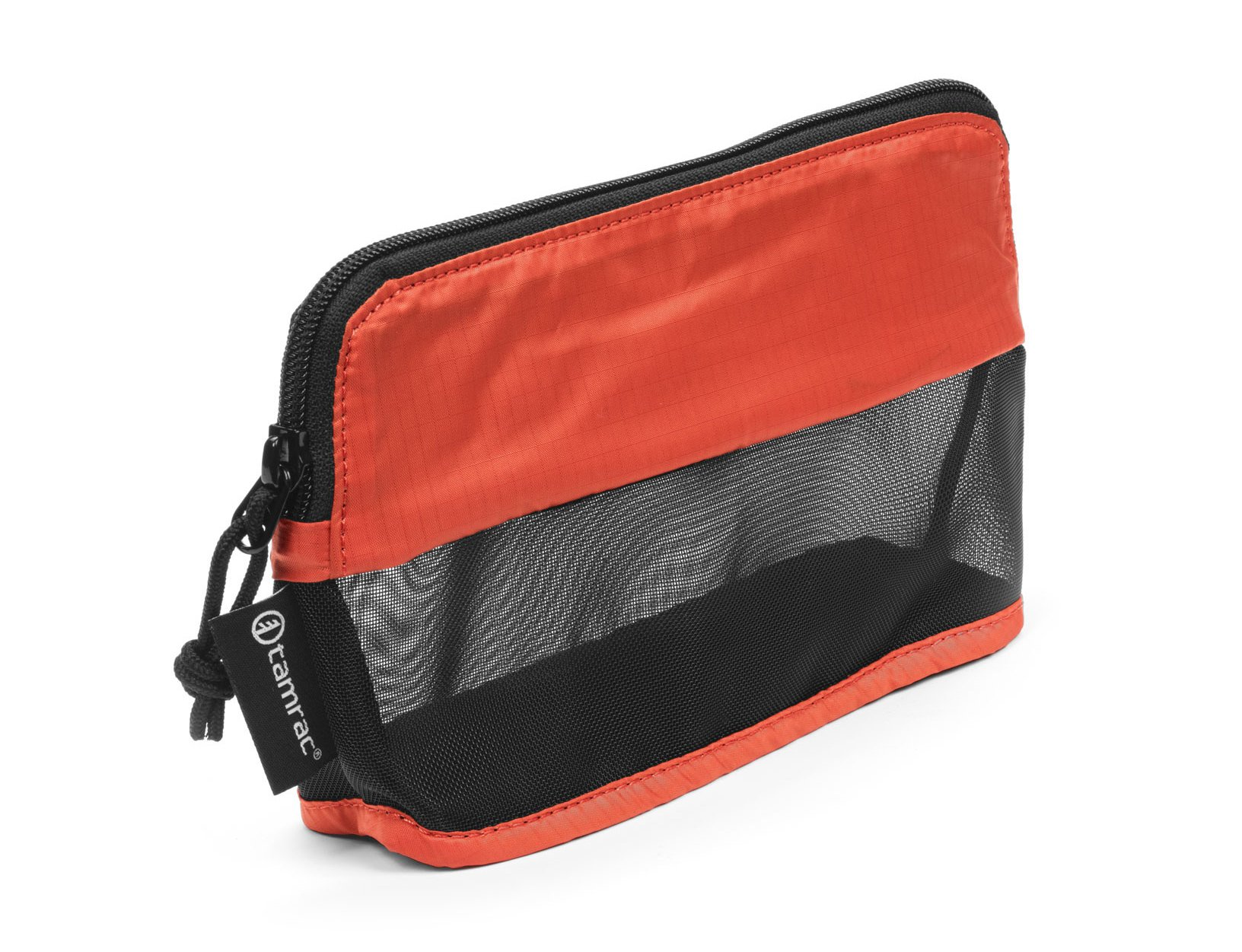 Tamrac Goblin Accessory Pouch 1.7 Pouch case Black,Orange - equipment cases (Pouch case, Nylon, Bla