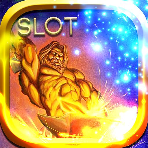 Hephaestus Slot Machine : Casino Hit A Super Treasures Jackpot Slots