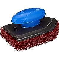 Gala Iron Bull Bathroom Floor and Kitchen Floor Scrubber