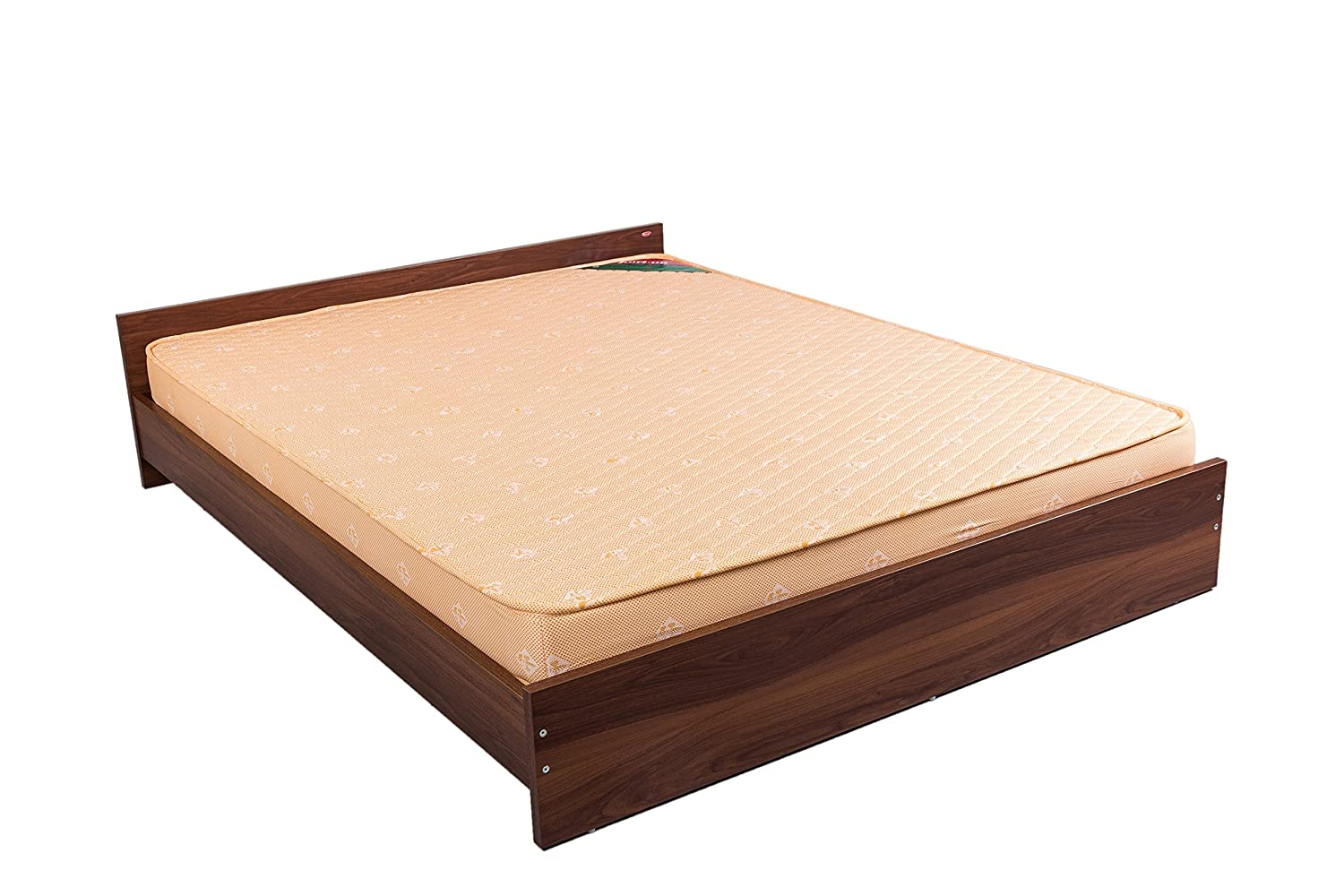 Kurl-on New Ortho 5-inch King Size Coir Mattress (78x72x5): Amazon.in: Home  & Kitchen