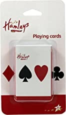 Hamleys Playing Cards, Multi Color