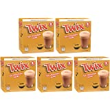 5 x Dolce Gusto Pods 8 stuks Twix Hot Chocolate