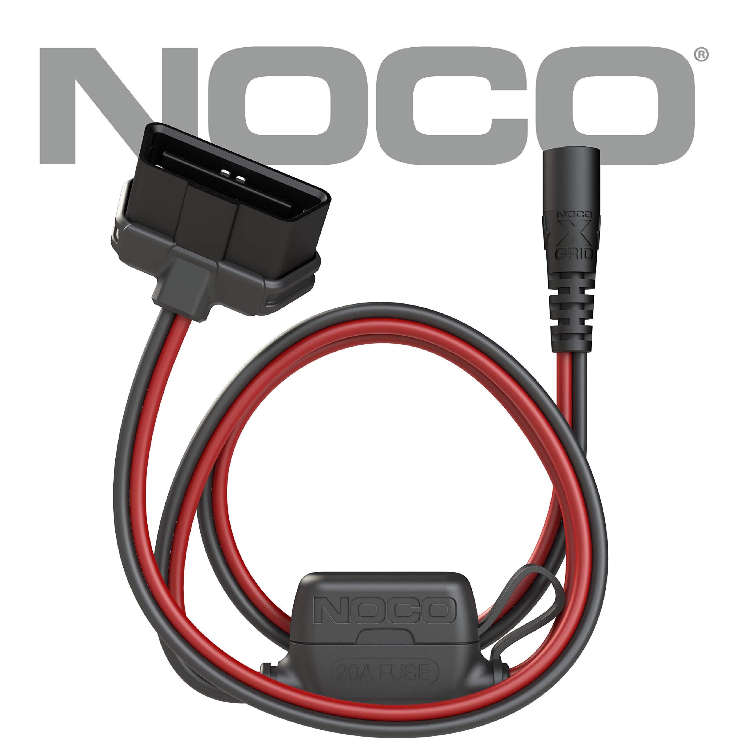 NOCO GBC012 12V OBD-II Mantenedor de ajustes, Boost Settings Keeper