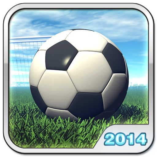Real Football 2015: Ultimate Soccer Game For Android (Playstation Hockey)