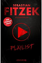 Playlist: Psychothriller Kindle Ausgabe