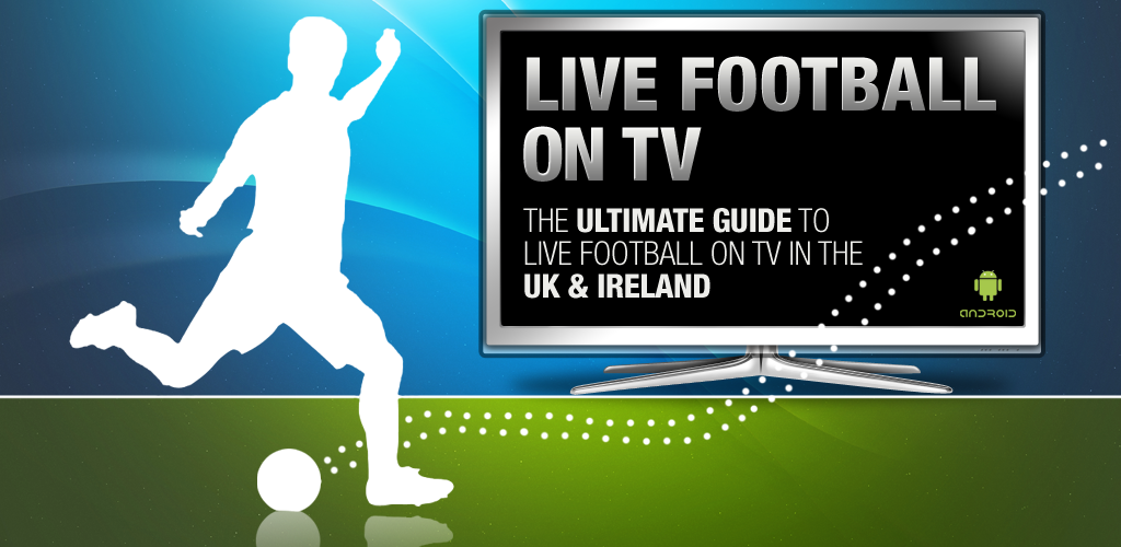 Live Football On TV: Amazon.co.uk: Appstore for Android