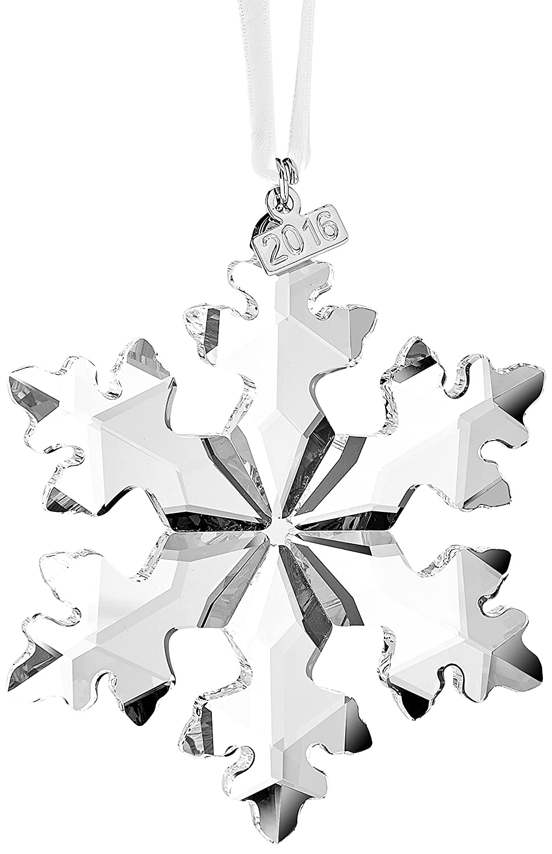 Swarovski 5180210 Annual Edition 2016 Christmas Ornament: Amazon:  Kitchen & Home