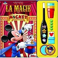 Vive la magie de Mickey