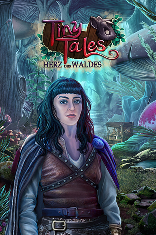 Tiny Tales: Herz des Waldes [PC Download]