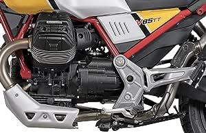 Moto Guzzi V85tt Mid Pipe No Kat Auto