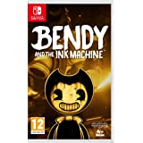 Bendy And The Ink Machine Nintendo Switch Game [UK-Import]