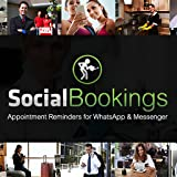 Social Bookings - Appointment Reminders and Promotions