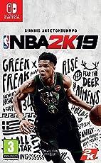 NBA 2K19 (Nintendo DS)