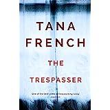 The Trespasser: Dublin Murder Squad: 6. The gripping Richard & Judy Book Club 2017 thriller (English Edition)