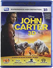 John Carter (3D)