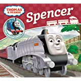 Thomas & Friends: Spencer (Thomas Engine Adventures)