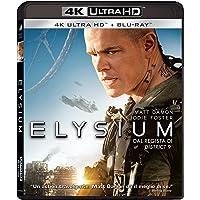 Elysium - 4K Ultra HD (2 Blu Ray)
