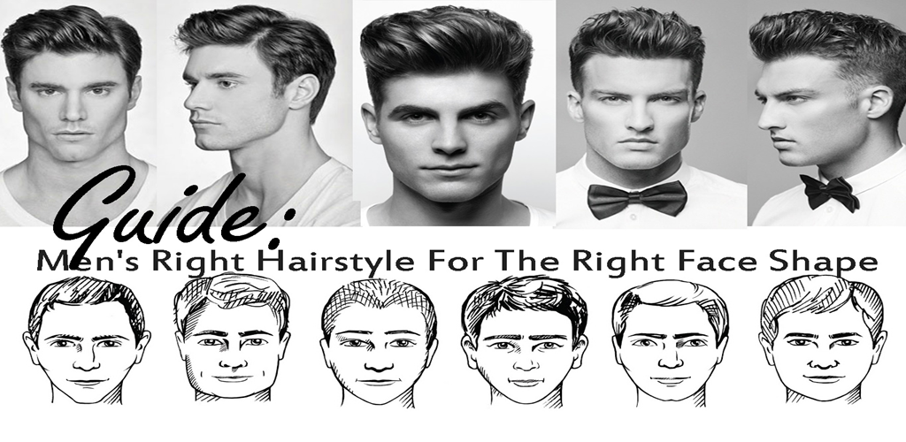 Hair style 2016 for men : FREE [idea,catalog,undercut