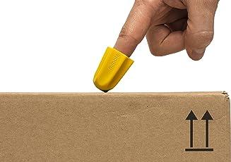 Nimble,cutter da dito con protezione di sicurezza