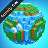World of Cubes - Online Multiplayer Block Building Sandbox with Survival Games for Minecraft Edition