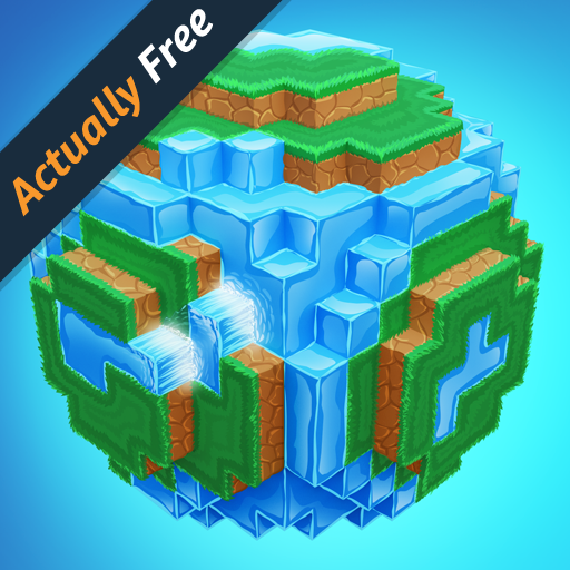 world-of-cubes-survival-craft