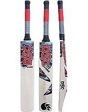DSC Scorer Kashmir Willow Cricket Bat Short Handle Mens