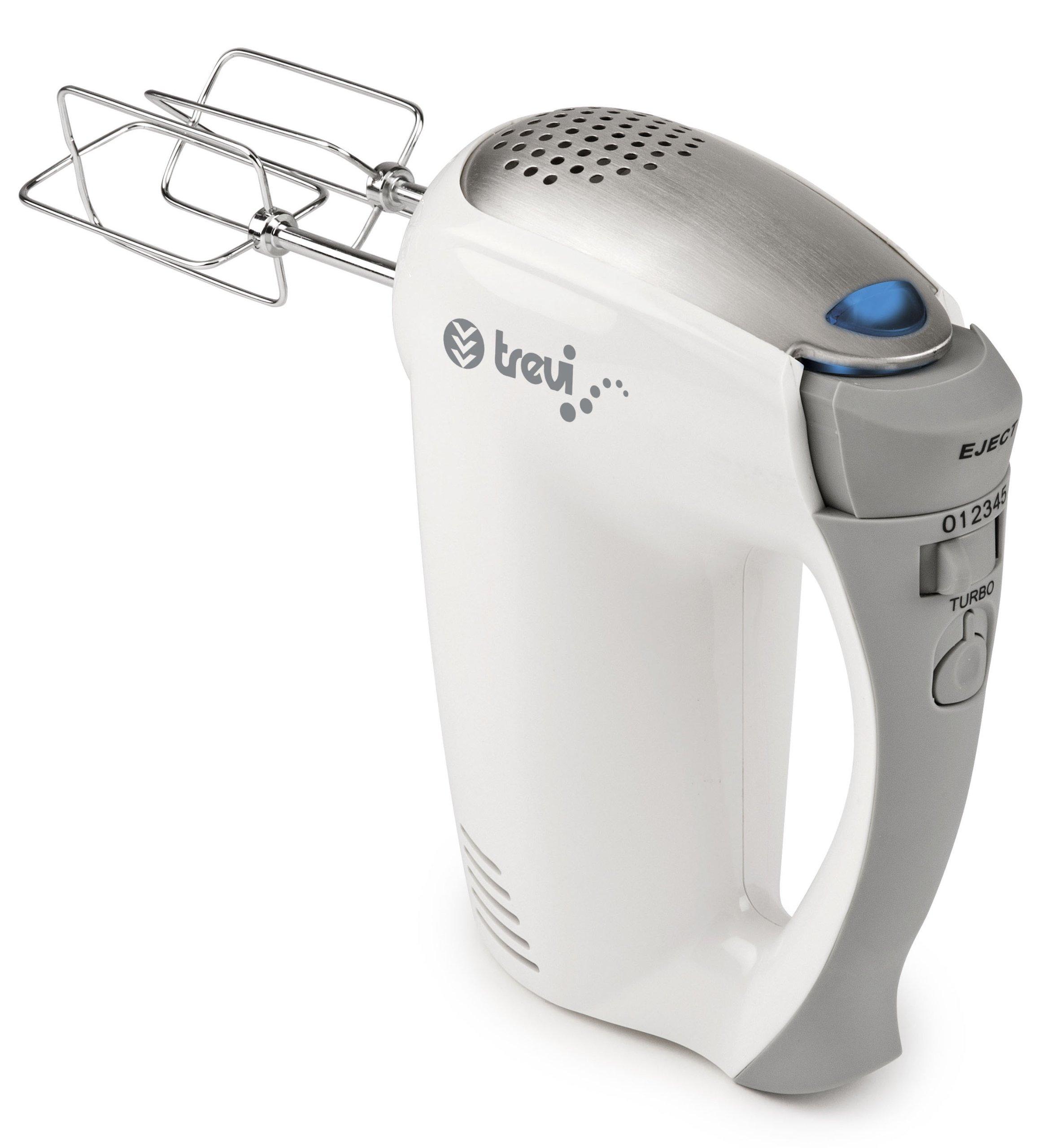 Sbattitore professionale Star 400 W Trevidea Elettrico Con fruste Frusta cucina