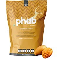 Phab Protein Powder - 1 Kg (Alphonso Mango)
