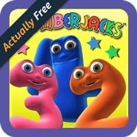 My First Numberjacks App