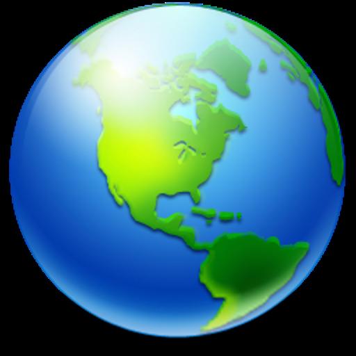 Kostenlose  Weltkarte